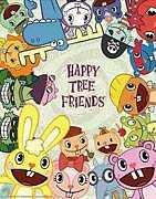 HappyTreeFriends(HTF)