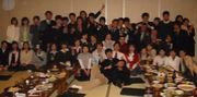 関西外国語大学バドミントン部