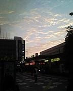 KASHIWA地元です!!!