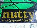 洲本市の古着屋 nutty