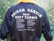 西南学院大学ソフトテニス部