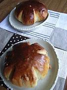 パンと布小物・・手作りの時間