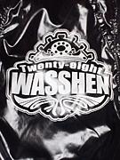 WASSHEN Twenty-eight