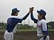 ☆千葉経済軟式野球☆