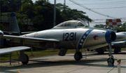 航空博物館と保存機