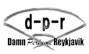 d-p-r◆Damn Perfume Reykjavik