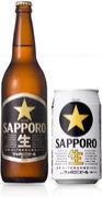 サッポロ☆黒ラベル