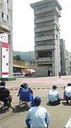 福島県消防学校 第65期初任教育