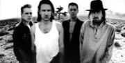 U2★fuck revolution! by bono