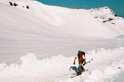 立山 山スキー友の会