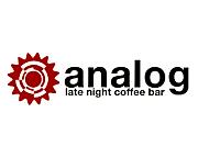 bar analog 町田