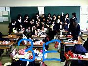 親和63回生 3E 宮田クラス(^^)