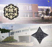 幌延小学校 & 幌延中学校