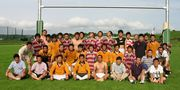 北海道教育大学函館校ラグビー部
