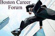 Boston Career Forumの歩き方