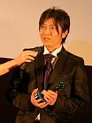 小野大輔さんのスーツ姿が好き