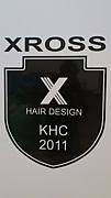 XROSS hair design