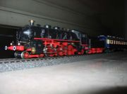 ヨーロッパの鉄道模型店