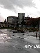 新潟県村松町立川内小学校