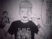 俊くん【DMC】