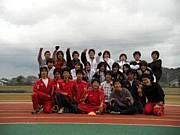 福井大学陸上部