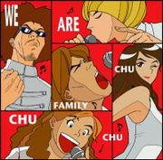 (元)Chu Chu Chu Family