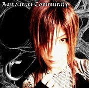 Agito Official Community