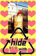 ◎Eco:*:・:*:hide◎