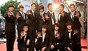 ((Super Junior★広島))
