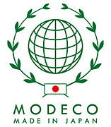 MODECO -MADE IN JAPAN-