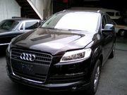 Audi Q7の情報が欲しい!