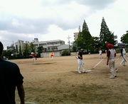 大阪ソフトボール