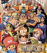 +One For All+ ONE PIECE部