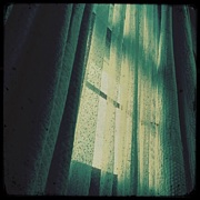 雨の音が怖い