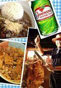 群馬県大泉町のブラジル料理