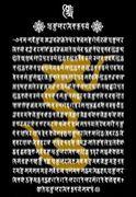 亜洲文字及紋様之世界