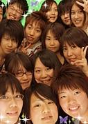 愛教ちゅうこく*09ねん入学
