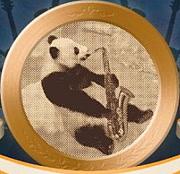 Swingin' Panda Orchestra