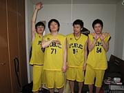 F4 〜不埒な4人組〜