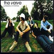 Urban Hymns/ THE VERVE