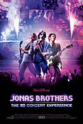 Jonas Brothers: The 3D Concert