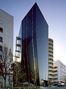 桑沢基礎造形、2010。