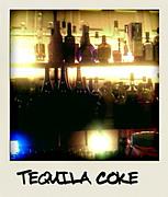 ◇Tequila Coke◇