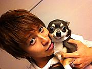竹村仁志(タケ)★ L.A.F.U.