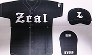 草野球「ZEAL]