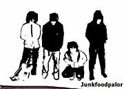 Junk Food Palor