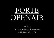 FORTE #