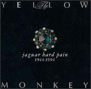 【jaguar hard pain 1944-1994】