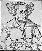 シャイン Johann Hermann Schein