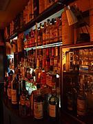 Bar Depths @ 本八幡